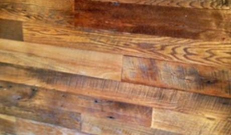 Antique Wood Floors